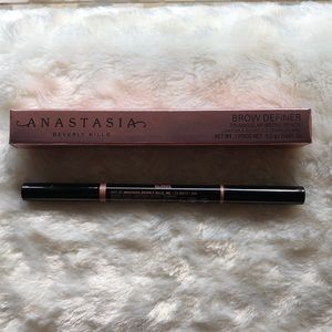 Anastasia Beverly Hills Brow Definer in Blonde NIB